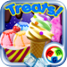 Frozen Treats Food Maker! by Free Maker Games